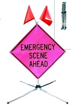 Fold & Roll Pink Incident Management Roll-Up