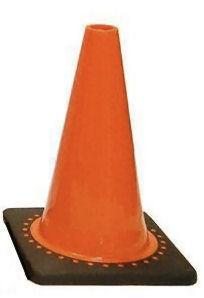 "12"" Traffic Cone"