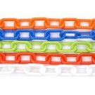 "2"" Plastic Chain 100' Box"