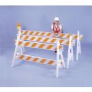 Plasticade A-Frame Barricade
