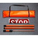 MR243AT Marathon Reflective Roll Up Paddle Kits