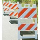 Plasticade Type ll Barricades