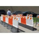 Strongwall ADA Pedestrian Barricade