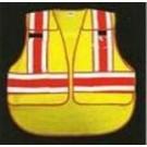 V760 Class 2 Public Safety Vest