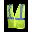 VB30 Class 2 Lime Mesh Safety Vest