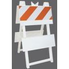 Econocade 8x24 Top Type I Barricades / 110-T8