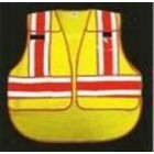 Class 2 Public Safety Vest - Red Trim - V760